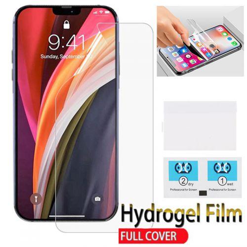 Pellicola Hidrogel iPhone 12 Pro Max