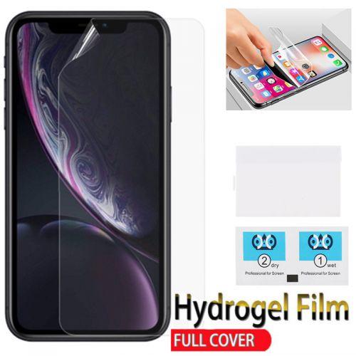 Pellicola Hidrogel iPhone XR