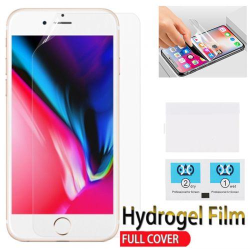 Pellicola Hidrogel iPhone 7 Plus