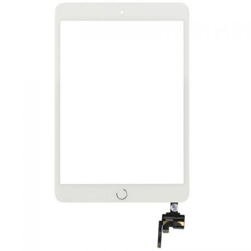 Touch screen iPad mini 3 completo di tasto home **Touch ID