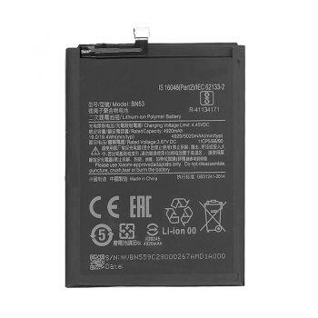 Batteria Xiaomi BN53 per Redmi Note 9 PRO