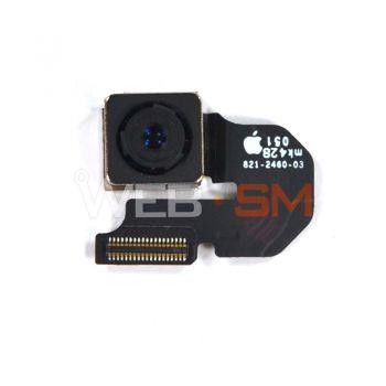 Fotocamera posteriore iPhone 6