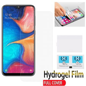 Pellicola Hidrogel Samsung Galaxy A10