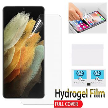 Pellicola Hidrogel Samsung Galaxy S21 Ultra