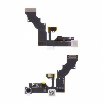 Flat camera frontale e sensore iPhone 6 Plus