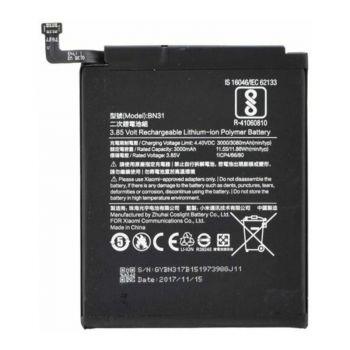Batteria Xiaomi BN31 per Redmi Note 5A