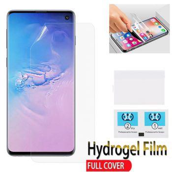 Pellicola Hidrogel Samsung Galaxy S10