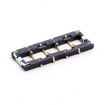 Connettore batteria scheda madre iPhone 5