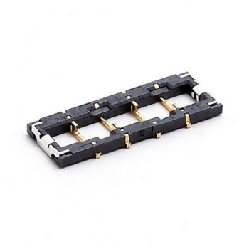 Connettore batteria scheda madre iPhone 5S