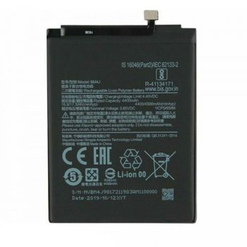 Batteria Xiaomi BM4J per Redmi Note 8 Pro